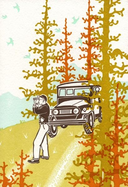 Camping_circa_1960s_letterpress_prints_7-sixhundred