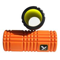 The Grid Foam Roller by Trigger Point on Wantist