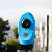 Digital Time Lapse Camera on Wantist
