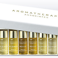 Aromatherapy Associates Miniature Bath and Shower Oil Collection on Wantist