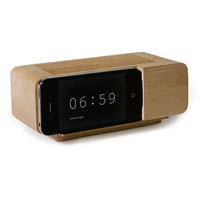 iPhone Alarm Dock by Jonas Damon 1