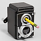 Vintage Camera Pencil Sharpener 1