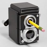 Vintage Camera Pencil Sharpener on Wantist