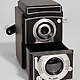 Vintage Camera Pencil Sharpener 2