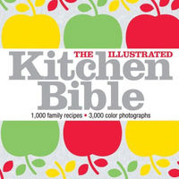 The Illustrated Kitchen Bible on Wantist