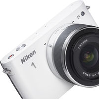 Nikon 1 J1 Compact Camera System on Wantist