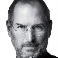 Steve Jobs by Walter Isaacson on Wantist