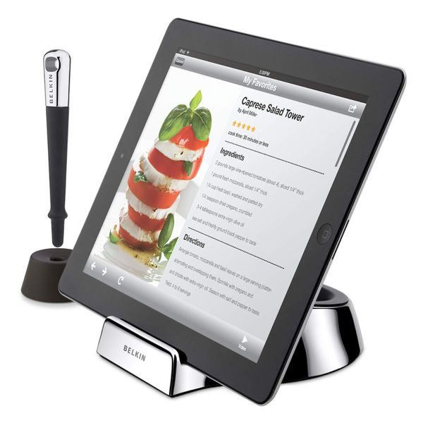 Belkin Chef Stand for Tablets 4