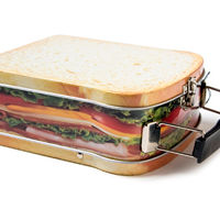 Sandwich Lunchbox on Wantist