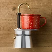 Mini Espresso Maker 1