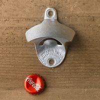 Starr Wall-Mounted Bottle Opener 2