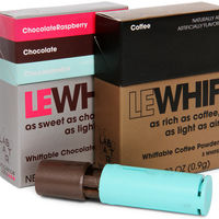 Le Whif Chocolate Inhaler on Wantist