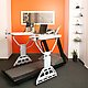 TrekDesk Treadmill Desk 10