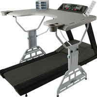 TrekDesk Treadmill Desk on Wantist
