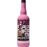 Rogue Voodoo Doughnut Bacon Maple Ale  1