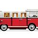 Lego Volkswagen T1 Camper Van 1