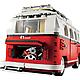Lego Volkswagen T1 Camper Van 2