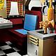 Lego Volkswagen T1 Camper Van 3