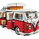 Lego Volkswagen T1 Camper Van 4