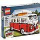 Lego Volkswagen T1 Camper Van 5