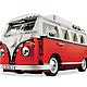 Lego Volkswagen T1 Camper Van 6