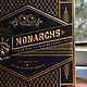Monarch Premium Card Deck 1