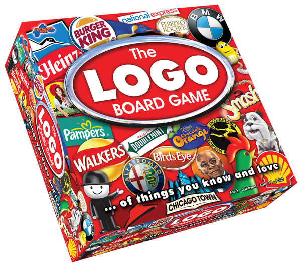 The Logo Board Game 1