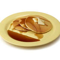 Pancake Plates – Set of 2 on Wantist