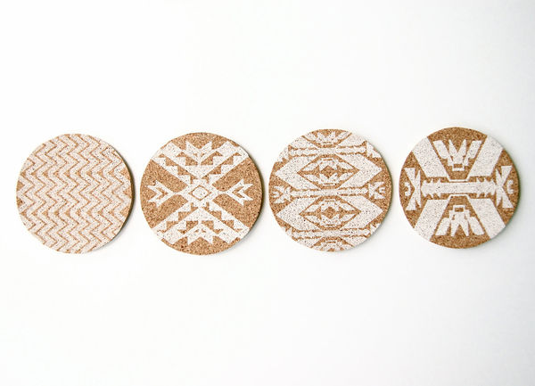 Mojave_cork_letterpress_coasters_set_of_4_7-sixhundred