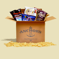 Anchor's Chip of the Month Club on Wantist