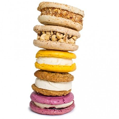 Jeni's Ice Cream Sandwiches – Set of 8 2