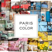 Paris In Color 1