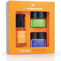 Ole Henriksen Three Little Wonders on Wantist
