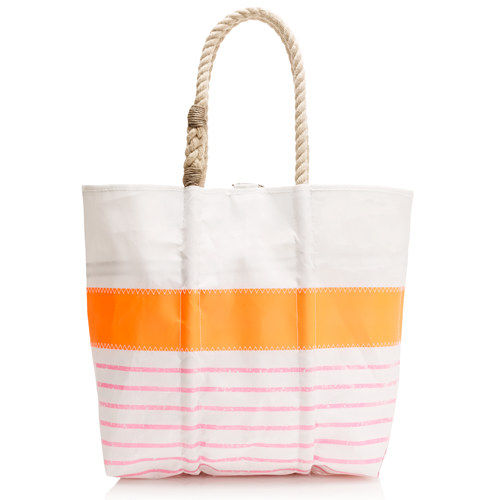 Sea Bags Tote for J.Crew 6