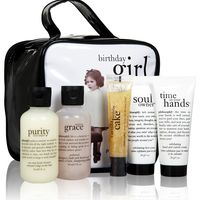 Philosophy Birthday Girl Gift Set on Wantist