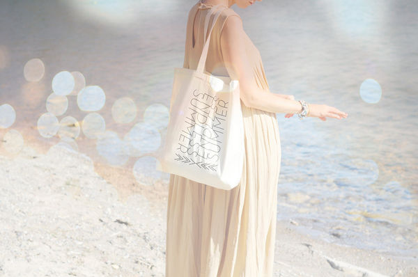 Endless Summer Tote by Fieldguided 4