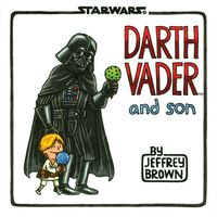 Darth Vader and Son on Wantist
