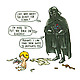 Darth Vader and Son 2