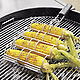 Corn Griller Basket 1