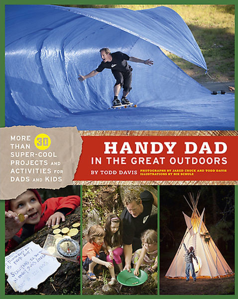Handy Dad in The Great Outdoors 1