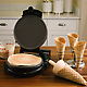 Waffle Cone Maker by Chef&#x27;sChoice 1