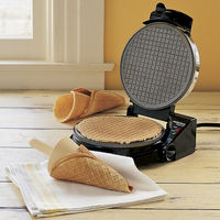 Waffle Cone Maker by Chef'sChoice on Wantist