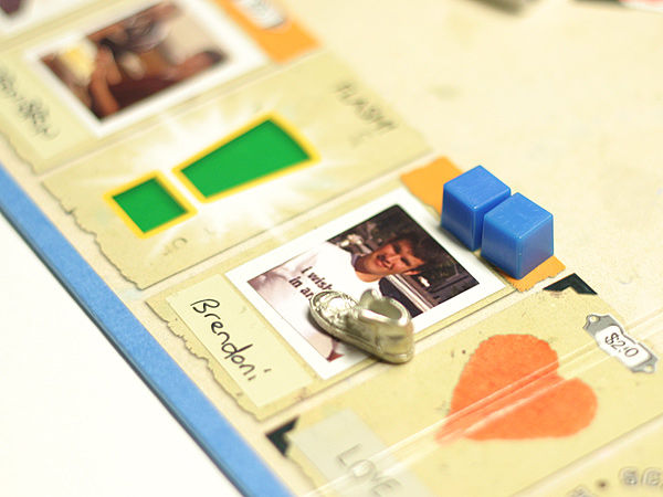 The Game of Photo-opoly on Wantist