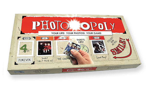 The Game of Photo-opoly 6