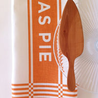 Easy As Pie Tea Towel Gift Set by Studiopatró on Wantist