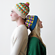 ALL Knitwear Hat by Annie Larson 1