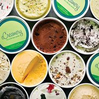 Custom Gourmet Ice Cream & Gelato by eCreamery 2
