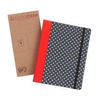 Patterned Dod Case for J.Crew for iPad 4