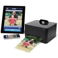 Wireless Smartphone Photo Printer on Wantist