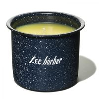 F.S.C. Barber Candle on Wantist